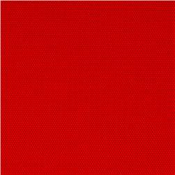 Kaufman Big Sur Canvas Solid Red