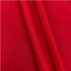 100% China Silk Lining Red