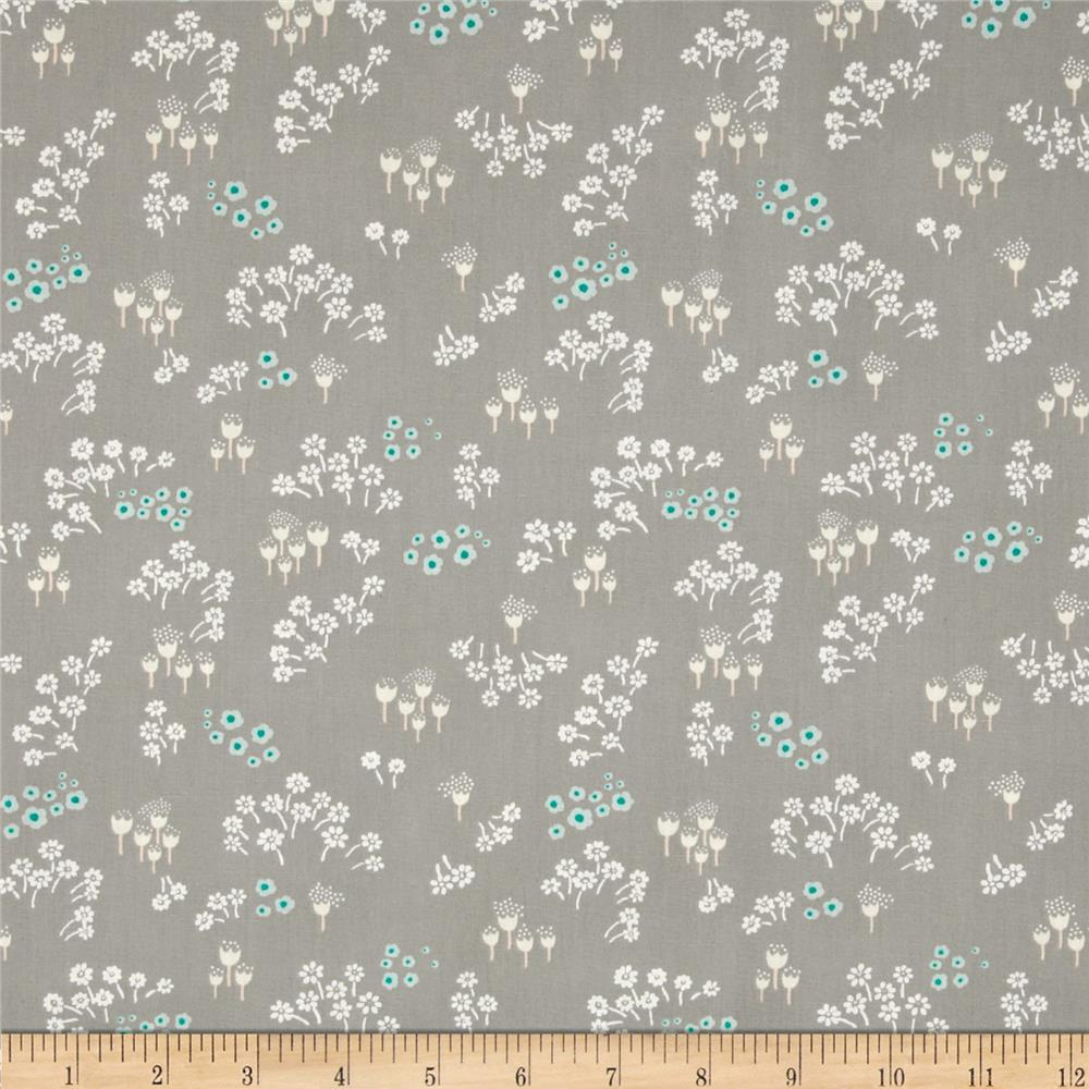Art Gallery Littlest Tenderness Grey
