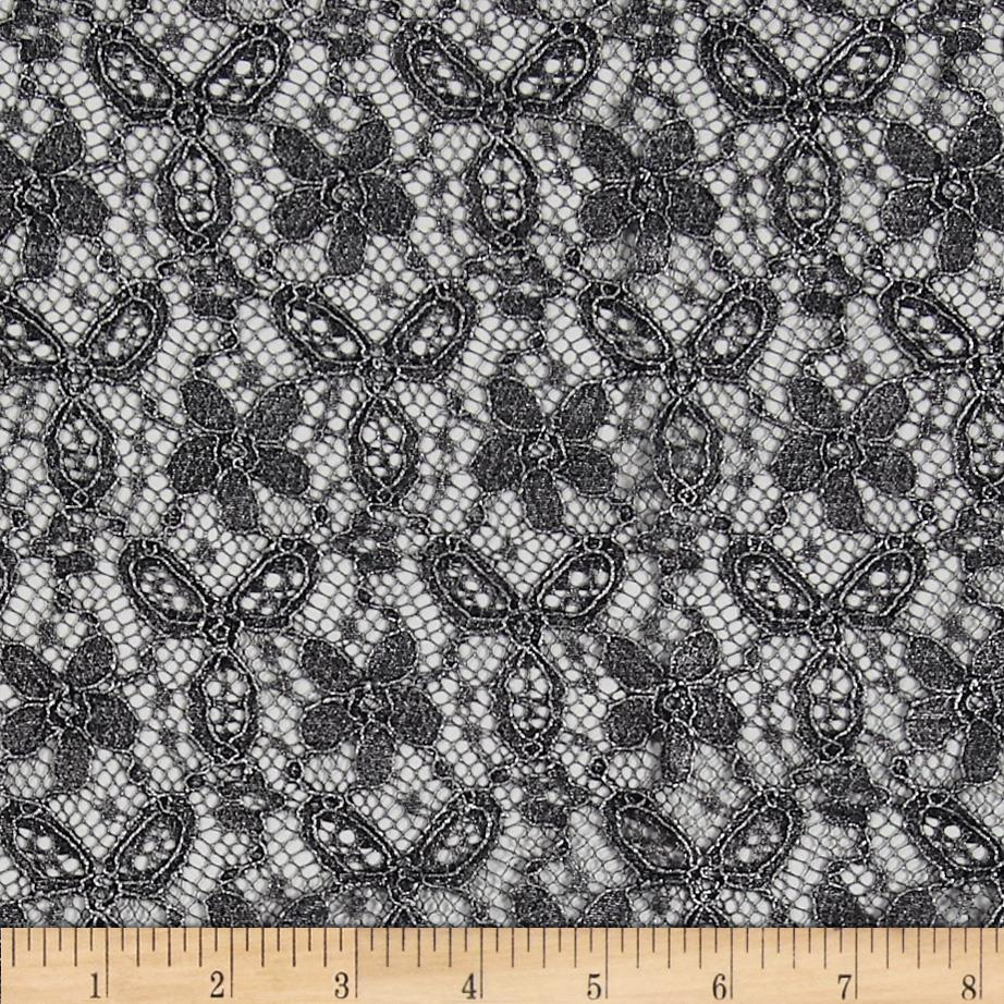 Mystere Lace Silver