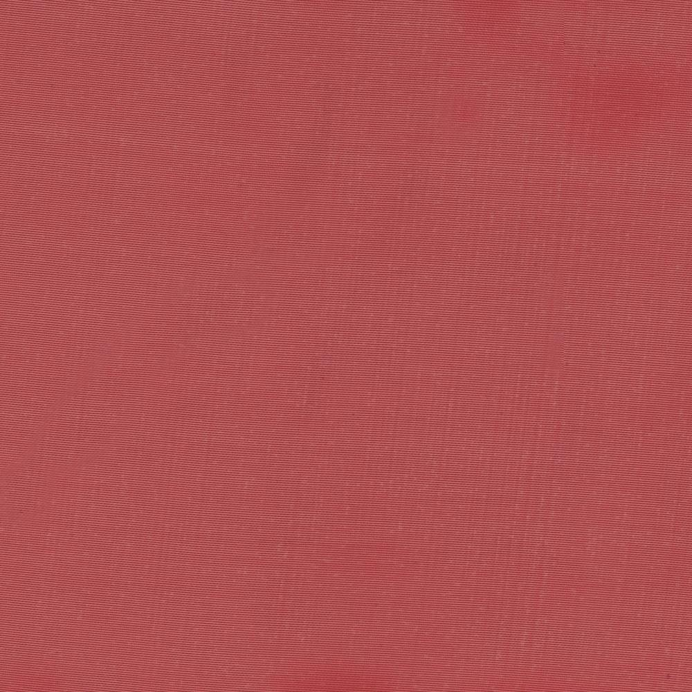 Shimmer Organza Red