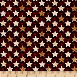 Libertyville Stars Red