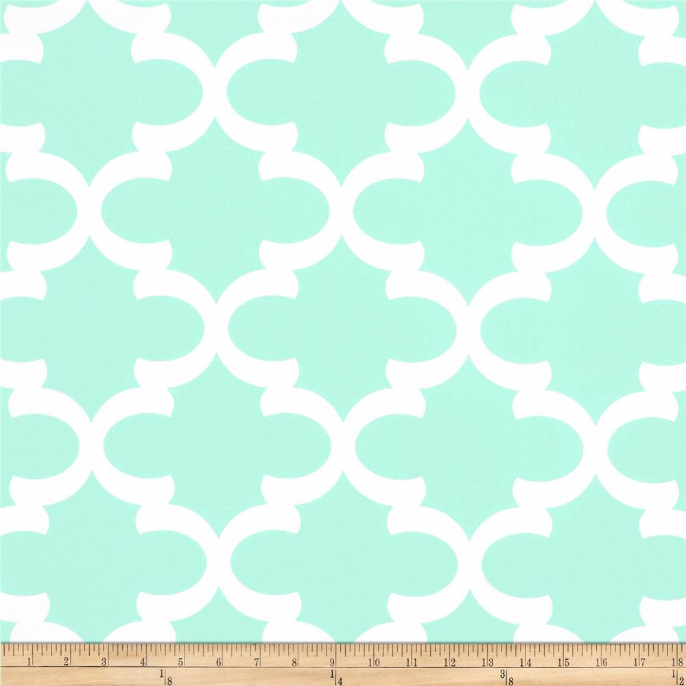 Premier Prints Fynn Mint