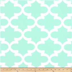 Premier Prints Fynn Twill Mint