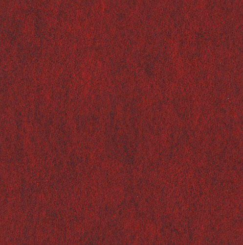 Rainbow Classicfelt 9 x12'' Craft Felt Cut Cranberry
