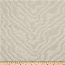 Waverly Billow Jacquard Snow