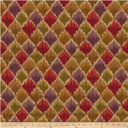 Fabricut Pons Diamond Berry