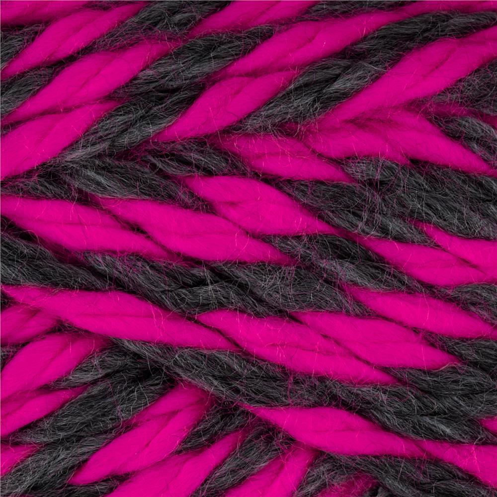 Lion Brand Hometown Usa Yarn Key West Pink