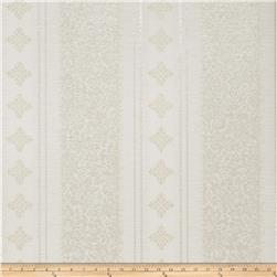 Fabricut Lauren Wallpaper Taupe (Double Roll)