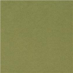 Polyester Tropical Suiting Olive