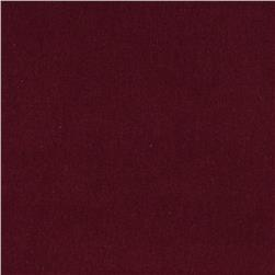 Cotton/Lycra Stretch Jersey Maroon