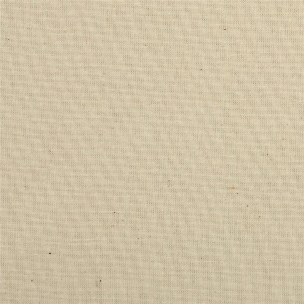 "108"" Wide Colonial Premium Muslin Natural"