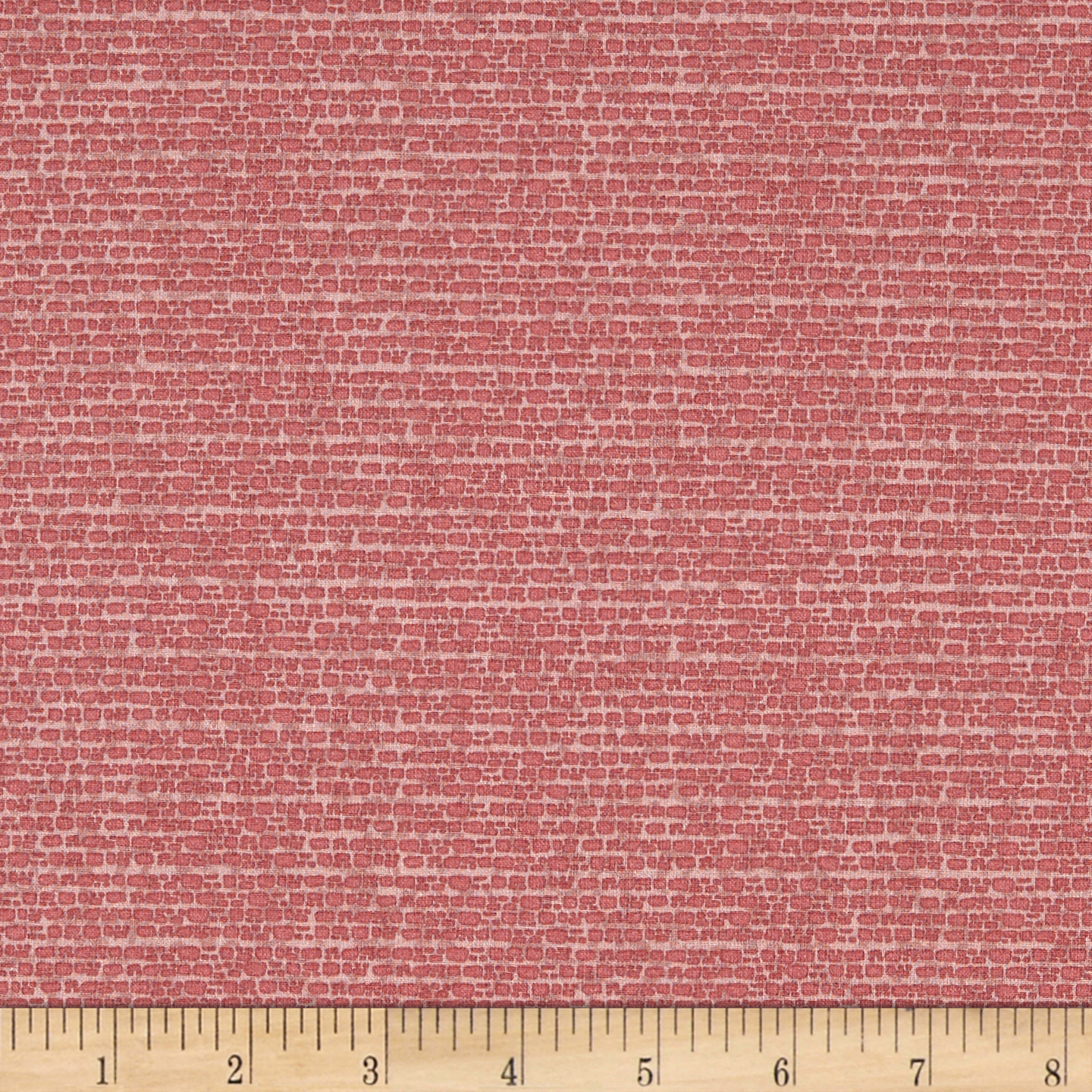 INOpets.com Anything for Pets Parents & Their Pets Lecien Sweet Garden Of Mine Garden Wall Red Fabric