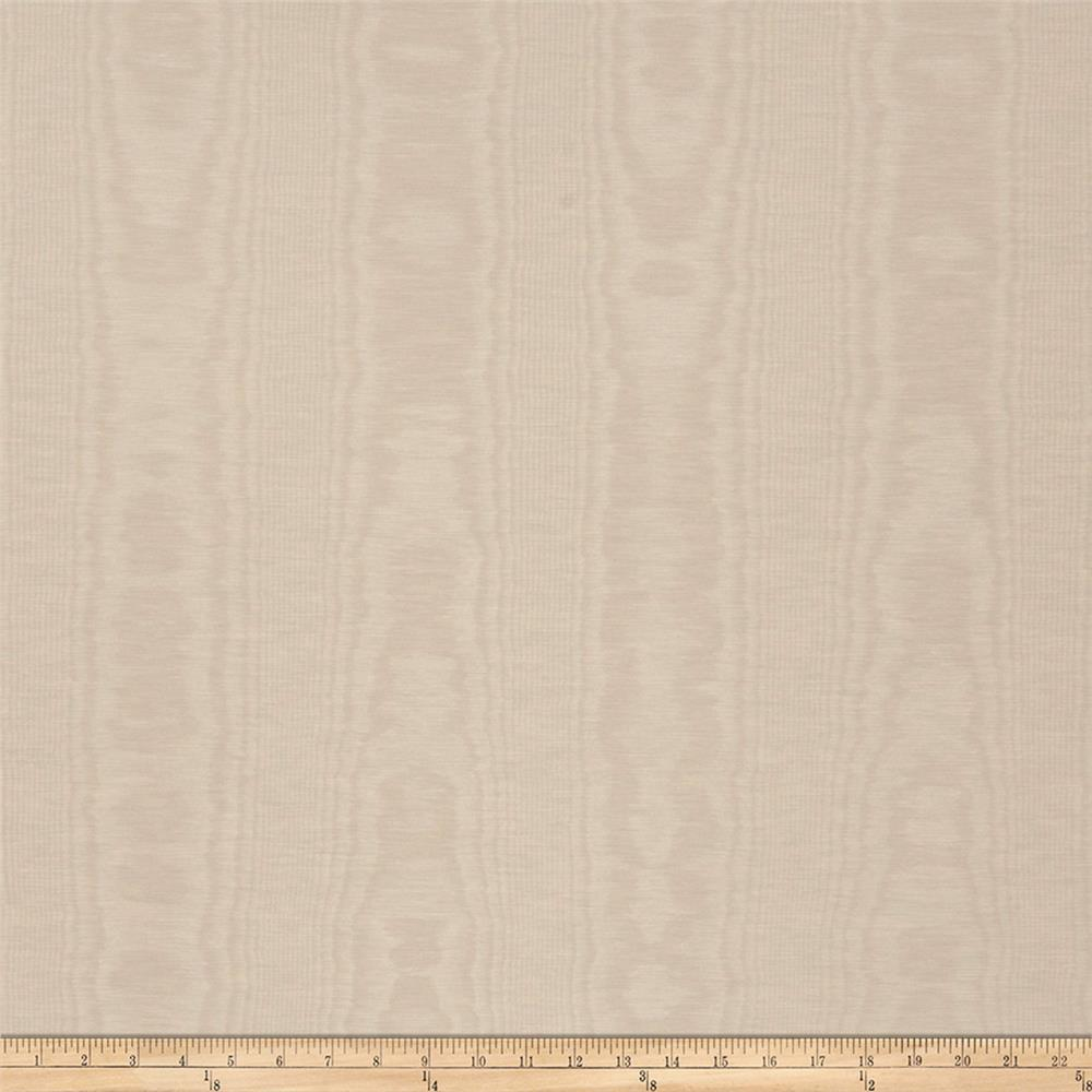 Trend 01001 Faux Silk Champagne