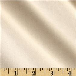 "108"" Quilt Wide Back Solid Ivory"