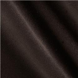 Cotton Velveteen Dark Brown