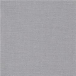 Cotton Supreme Solids Light Grey