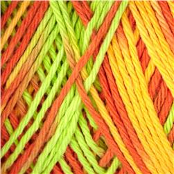 Premier Cotton Grande Yarn (60-10) Citrus