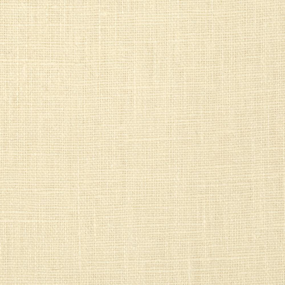 European 100% Washed Linen Oyster