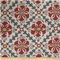 Jaclyn Smith 02605 Jacquard Punch