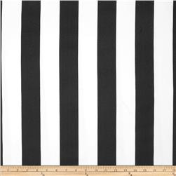 Premier Prints Premier Stripe Black/White