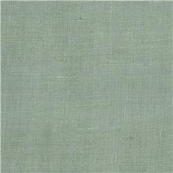 Trend Clifton Linen Aqua Green