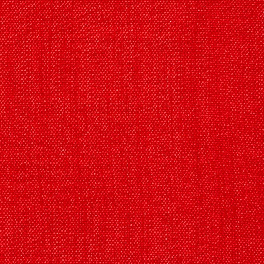 Eroica Sevilla Faux Linen Basketweave Red