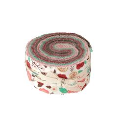 Moda Into the Woods 2.5-Inch Jelly Roll