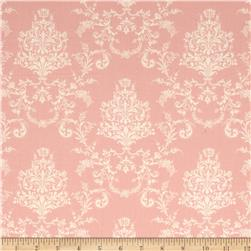 Lecien Rococo Sweet Floral Damask Pink