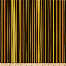 Modern Mix Pop Variegated Stripe Cocoa