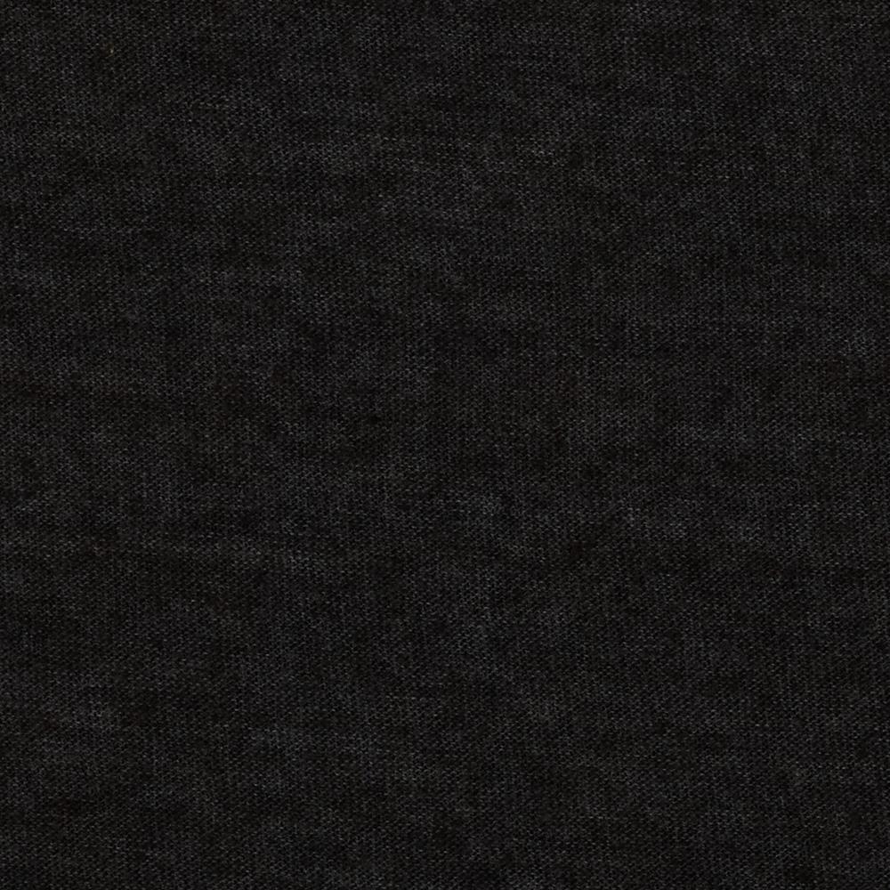 Tri Blend Jersey Knit Heather Dark Slate Grey