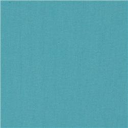 Stella Cotton Solid Teal