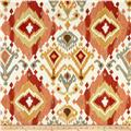 Swaville/Mill Creek Indoor /Outdoor Lavezzi Screen Paprika