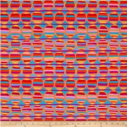 Brandon Mably Heat Wave Turquoise