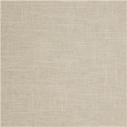 Jaclyn Smith Winthrop Linen Blend Dove