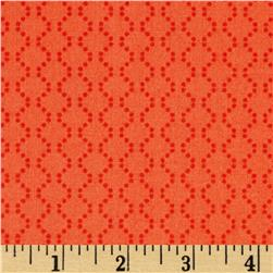 Rumble Dotted Chain Orange