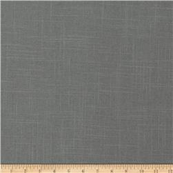 Fabricut Neighbor Linen Blend Alloy
