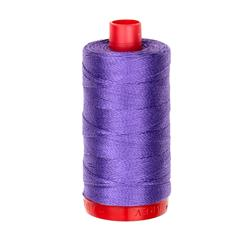 Aurifil Embellishment Thread 12Wt Dusty Lavender