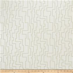 Fabricut Glimmer Wallpaper Neutral (Double Roll)