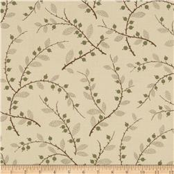 Downton Abbey Lady Mary Branches Green