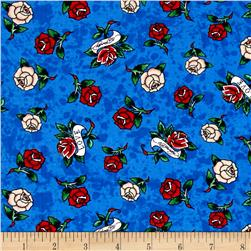Ed Hardy Love Is True Roses Black