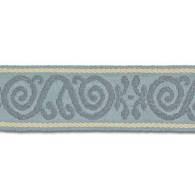 Mount Vernon 2'' Ornament Trim Slate
