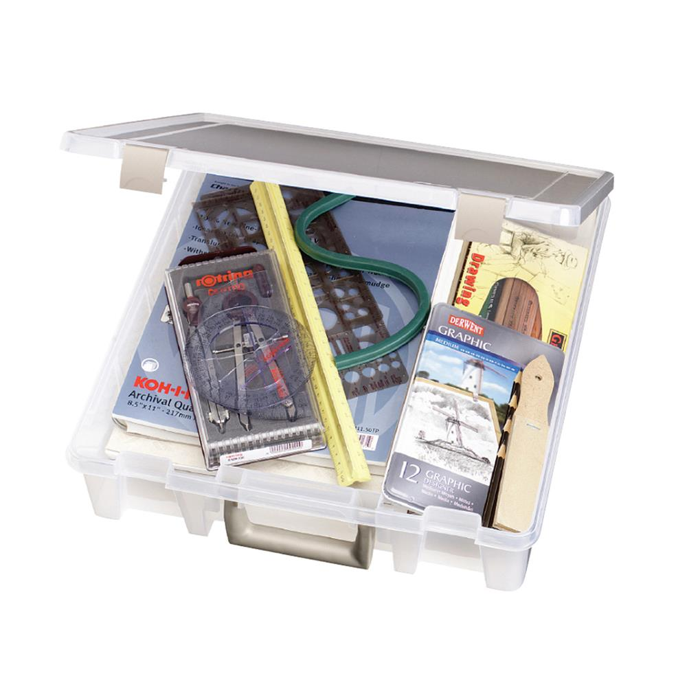 ArtBin Super Satchel Single Compartment-15.25