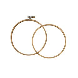 Darice Wooden Embroidery Hoop 5