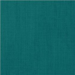 Premium Broadcloth Teal Fabric