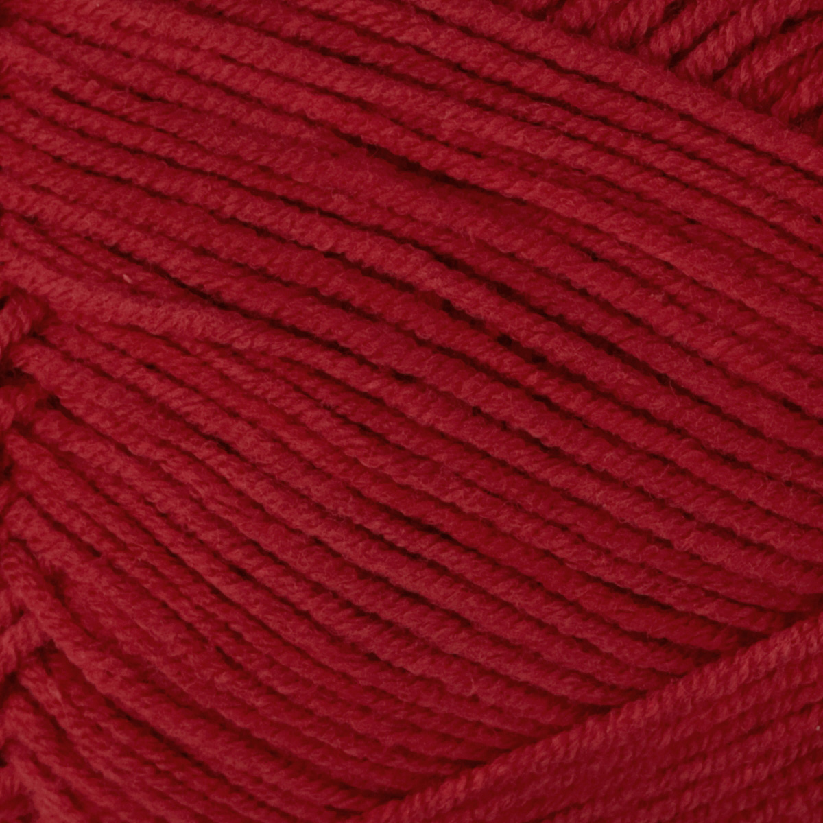 Bernat Cotton-ish by Vickie Howell Yarn (85434) Crimson