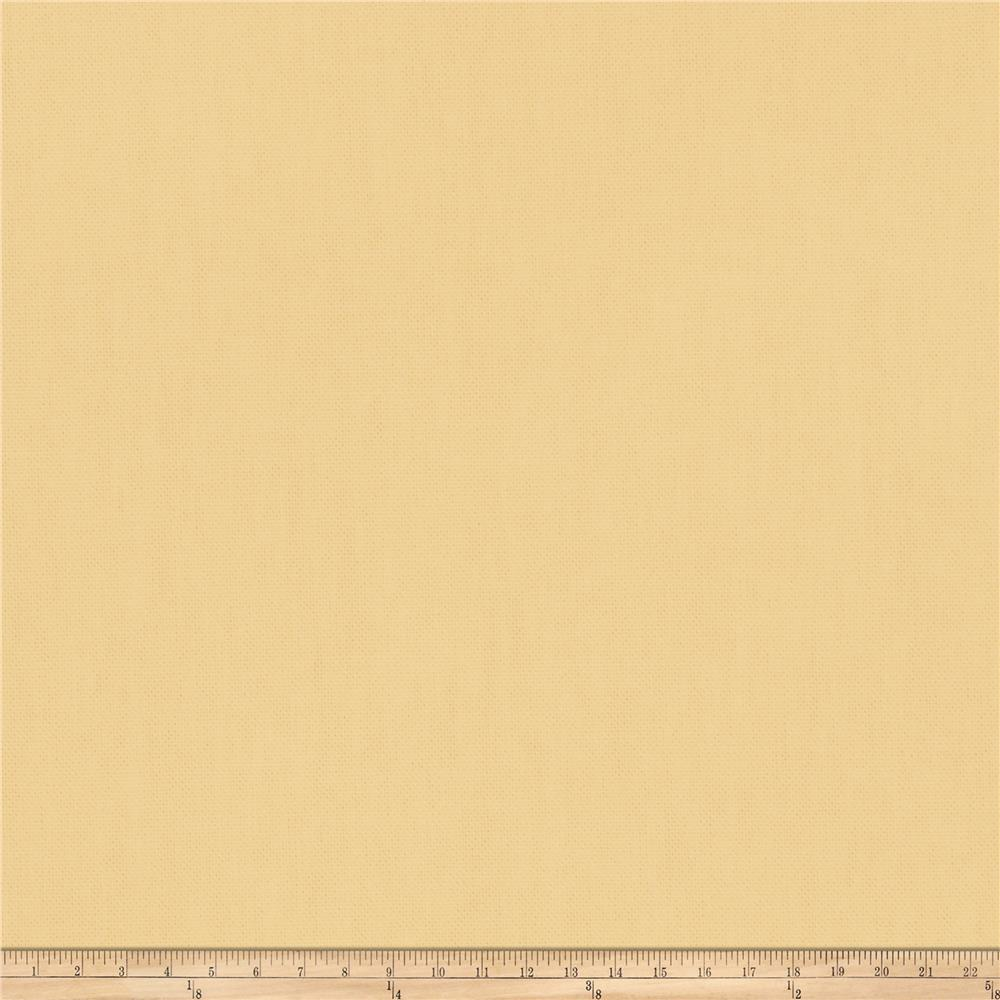Fabricut Principal Brushed Cotton Canvas Butter