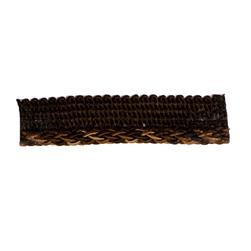 "Trend  3/8"" 01463 Cord Trim Fudge"