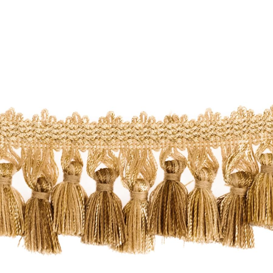 "Trend 2.75"" 02121 Tassel Fringe Antique"