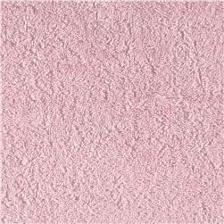 Shannon Terry Cloth Cuddle Blush